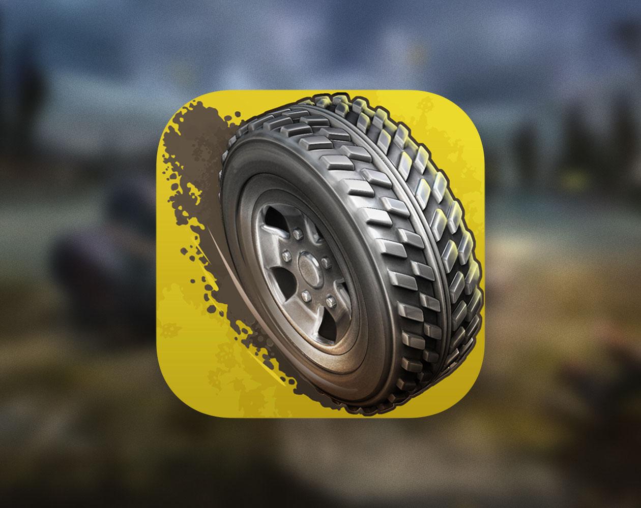 Reckless Racing 3 для iOS - сумасшедшие гонки продолжаются!