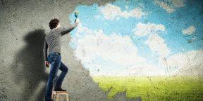 Творческая личность живёт в каждом: 7 упражнений, которые разбудят внутреннего творца