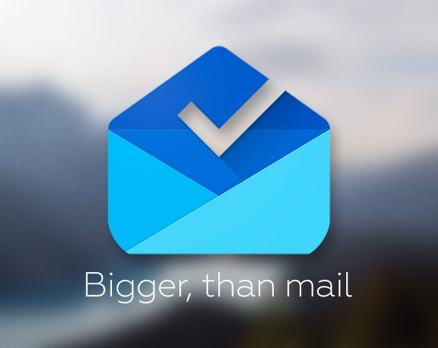 Альтернатива Mailbox — Inbox by Google