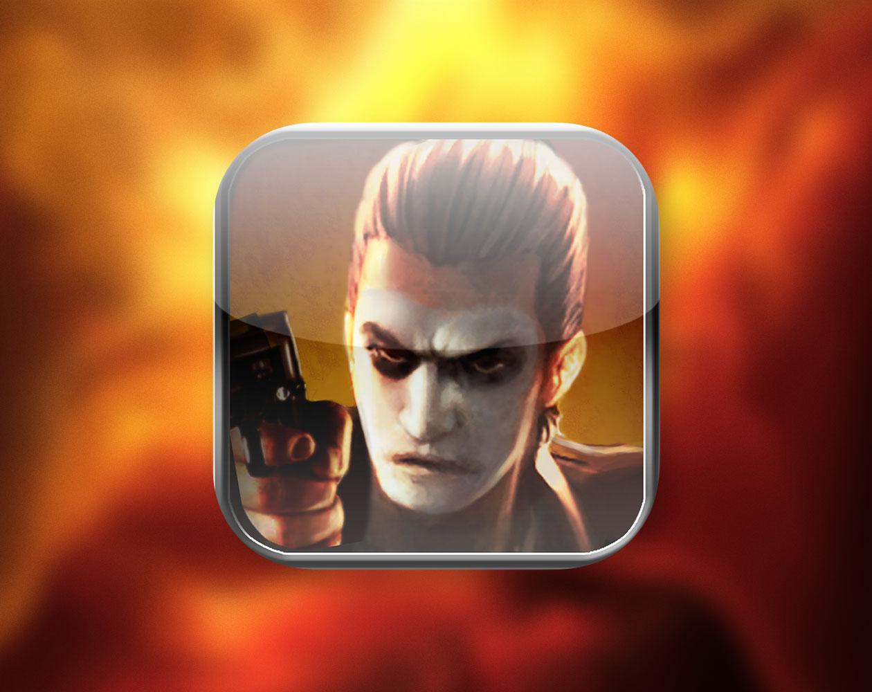 Redeemer: Mayhem для iOS - мочилово без изюминки