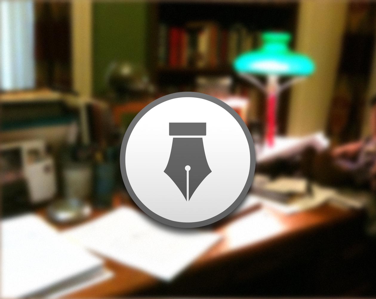 Write — мощный инструмент для работы с текстом в OS X