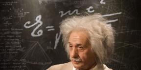 7 жизненных уроков от Альберта Эйнштейна