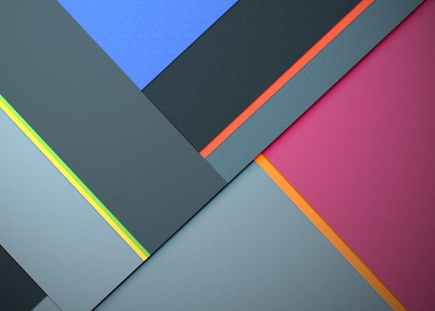 Android L Wallpaper 2