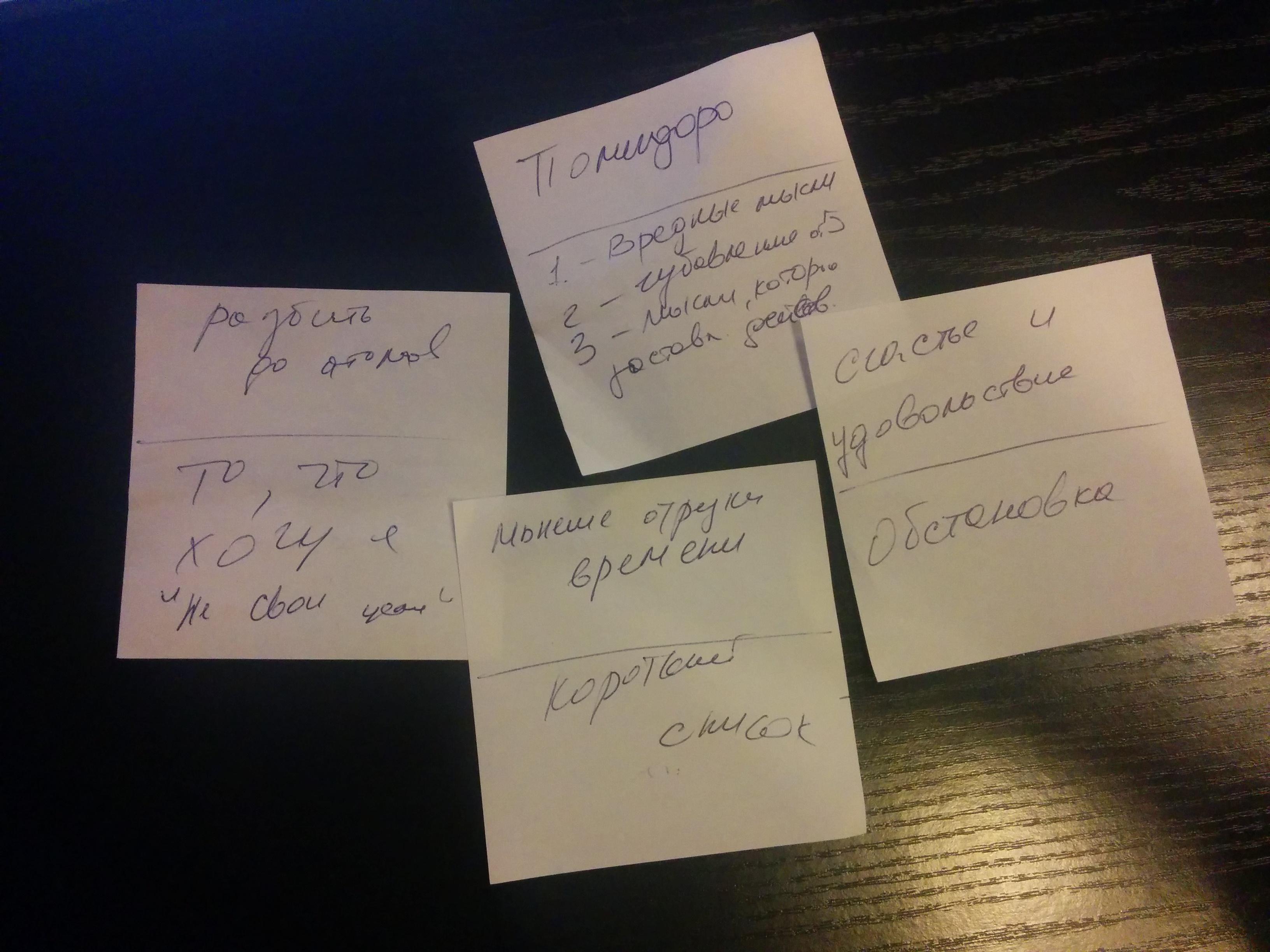 Как выполнить план на год: алгоритм успеха от читателей Лайфхакера
