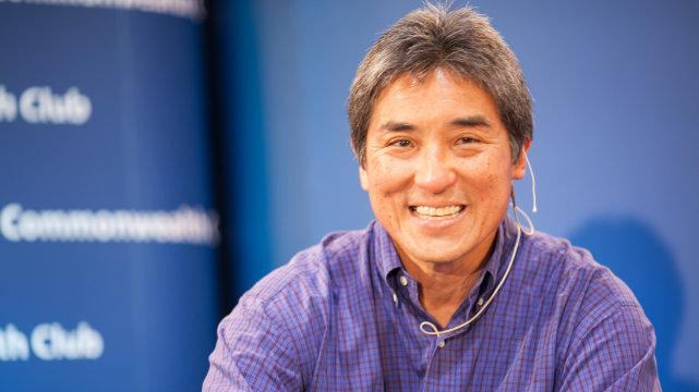 Гай Кавасаки: 12 уроков предпринимательства, которым научил меня Стив Джобс