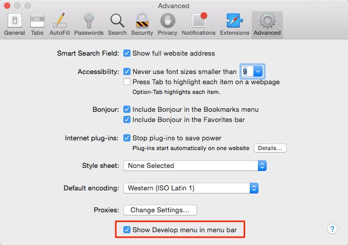 Как пользоваться Inbox в Safari