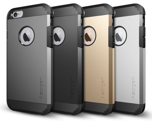 Spigen Tough Armor2