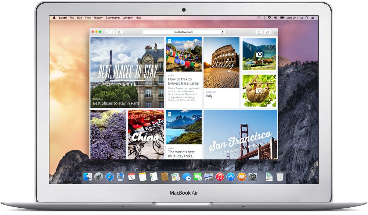 Как читать RSS прямо в Safari на iOS и OS X