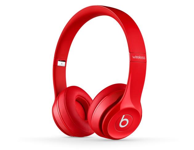 Beats выпустила первые наушники после поглощения Apple