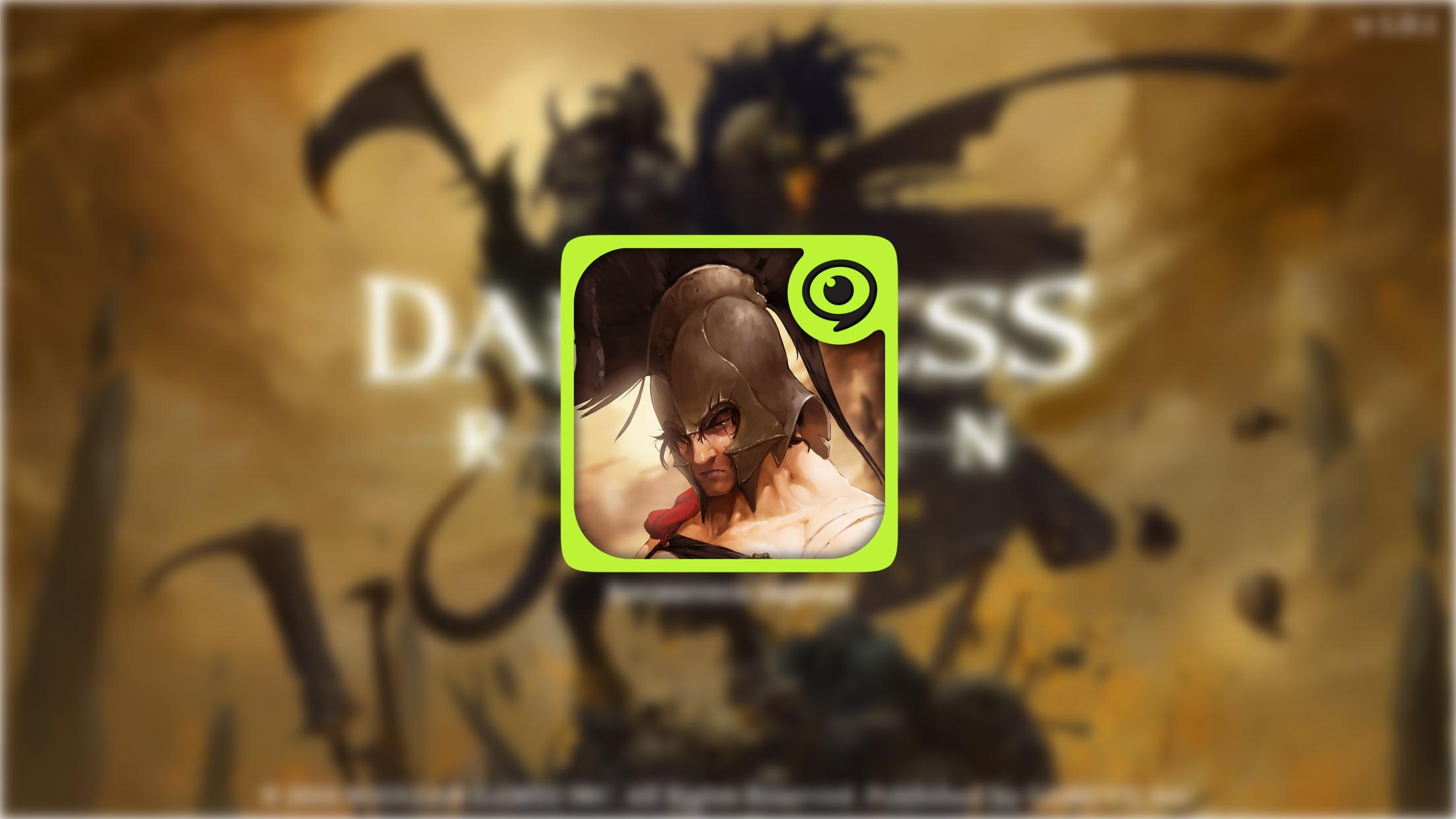 Darkness Reborn: Первый достойный клон Diablo для iOS