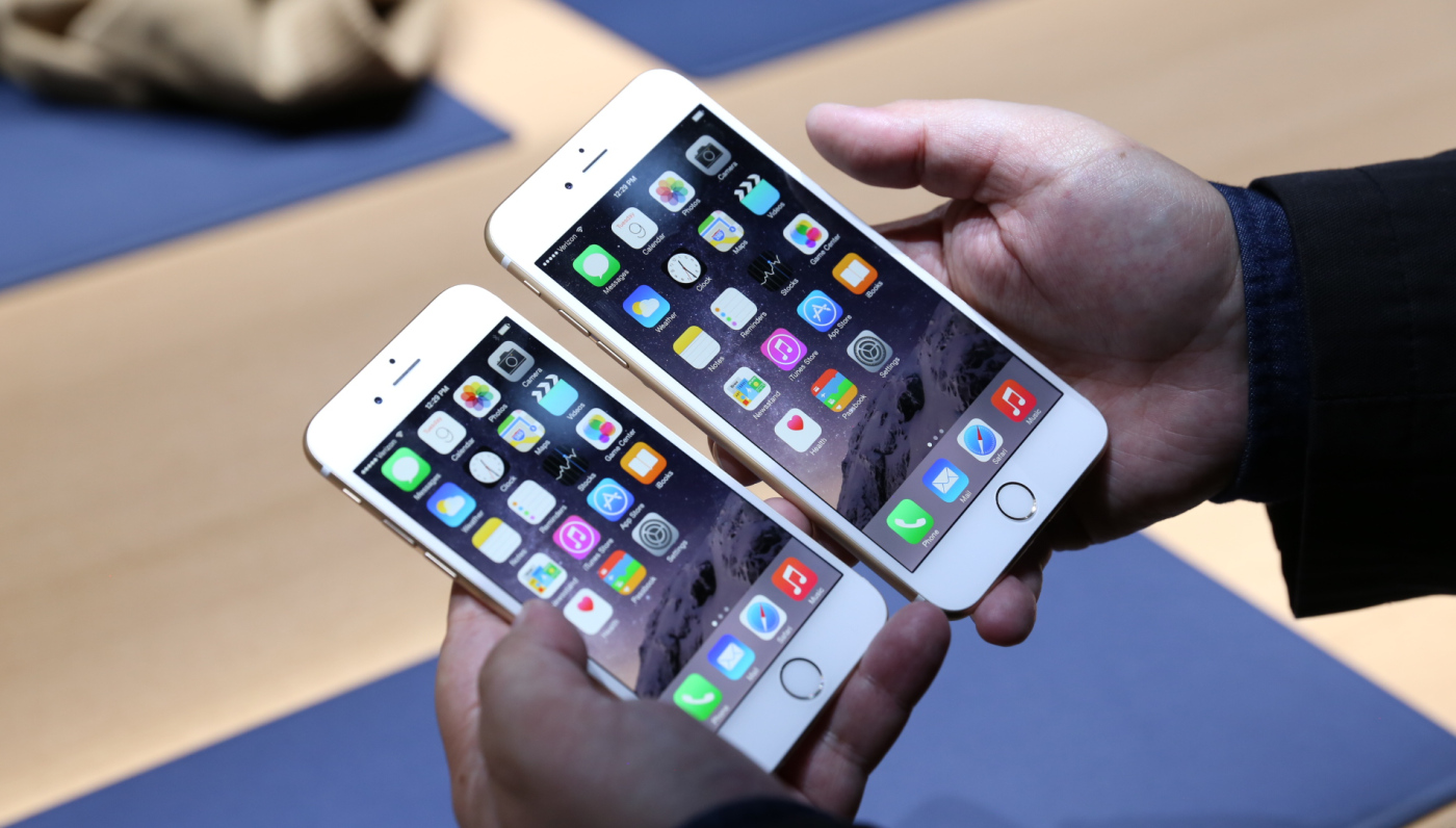 Как iPhone влияет на... экономику