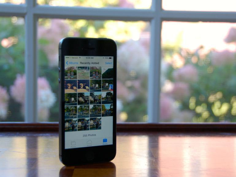 Как защитить фотографии на iPhone от чужих глаз