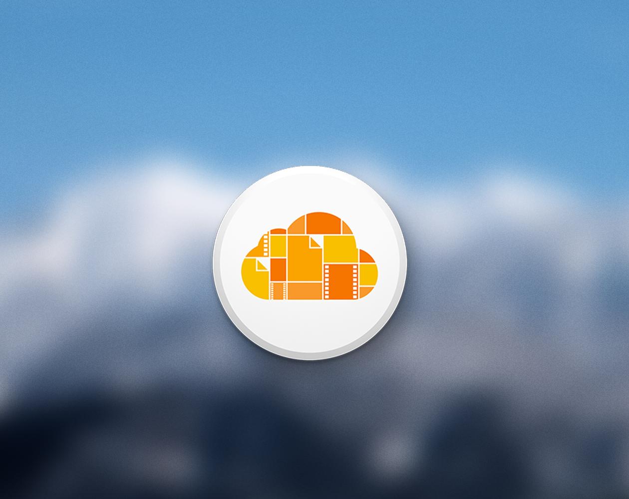Как перенести свои файлы из Dropbox в iCloud Drive