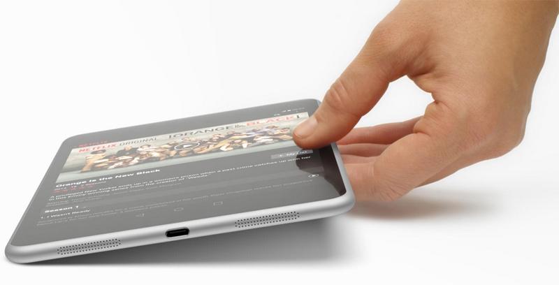 Nokia представила свой первый планшет и лаунчер для Android