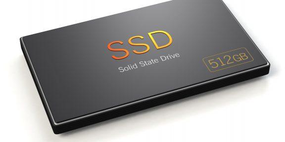 Как самостоятельно настроить новый SSD-диск в OS X Yosemite