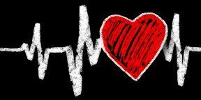 Как при помощи интернета определить вероятность сердечного приступа