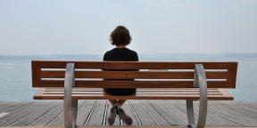 Почему мы боимся одиночества