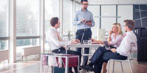 Правила продуктивности от 100 успешных предпринимателей