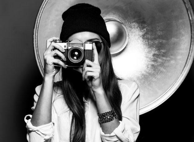 23 бесплатные книги для начинающего фотографа