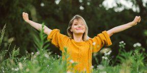 Как избавиться от плохого настроения? 15 способов, доказанных наукой