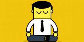 Избавляемся от стресса на работе: йоговские лайфхаки