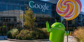 Почему Google —это работа мечты