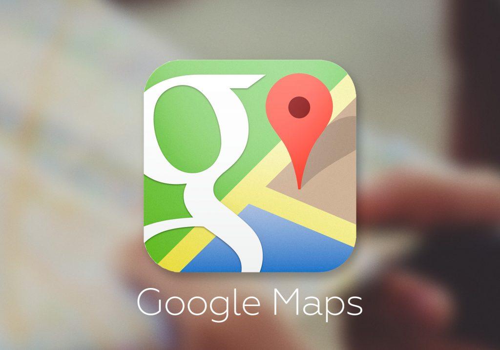 maps google - 1024×717