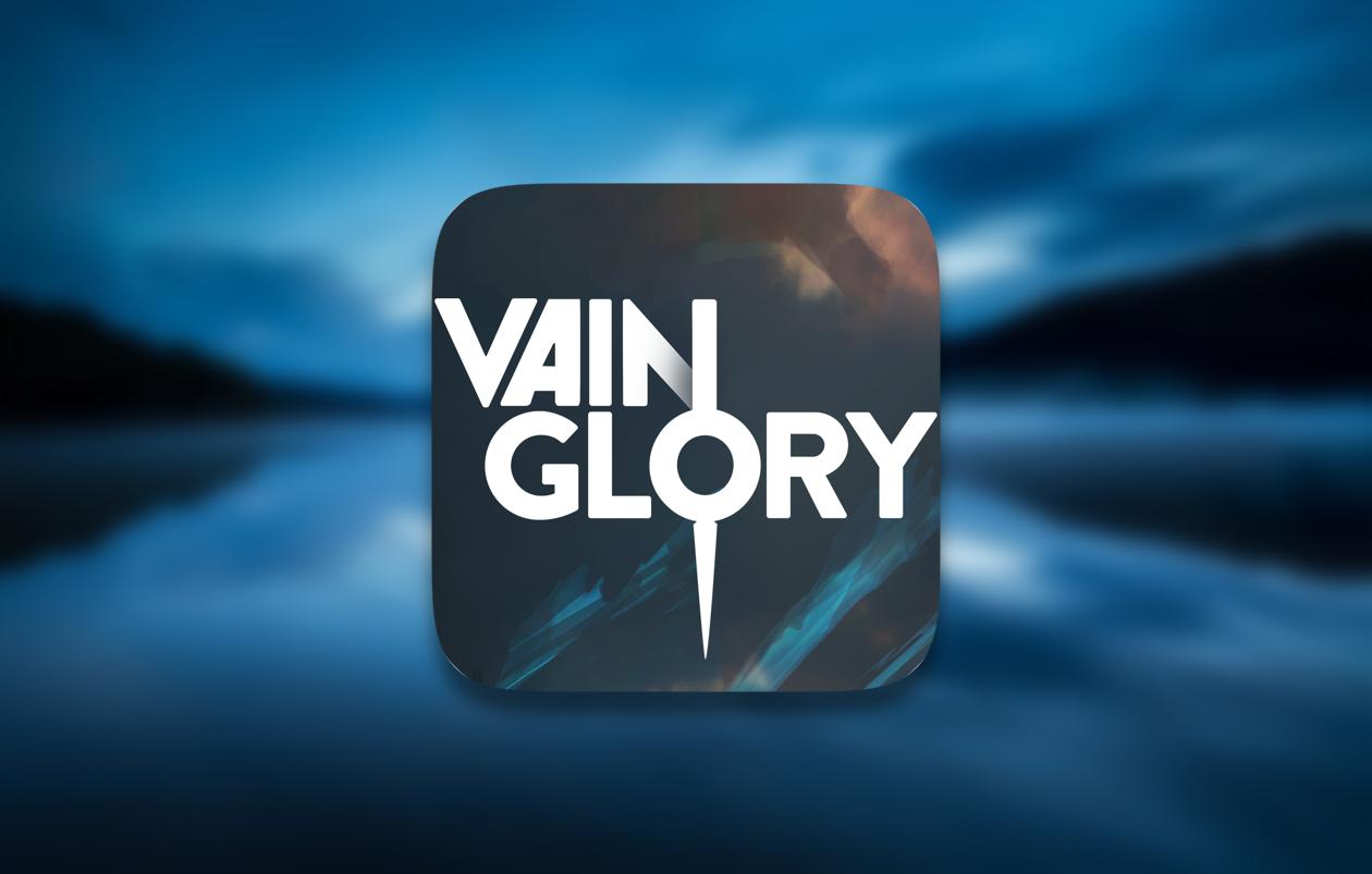 Vainglory: первая полноценная MOBA для мобильных устройств!