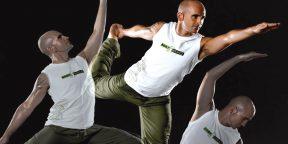 Упражнения для бегунов: держим баланс c программой Les Mills Body Balance