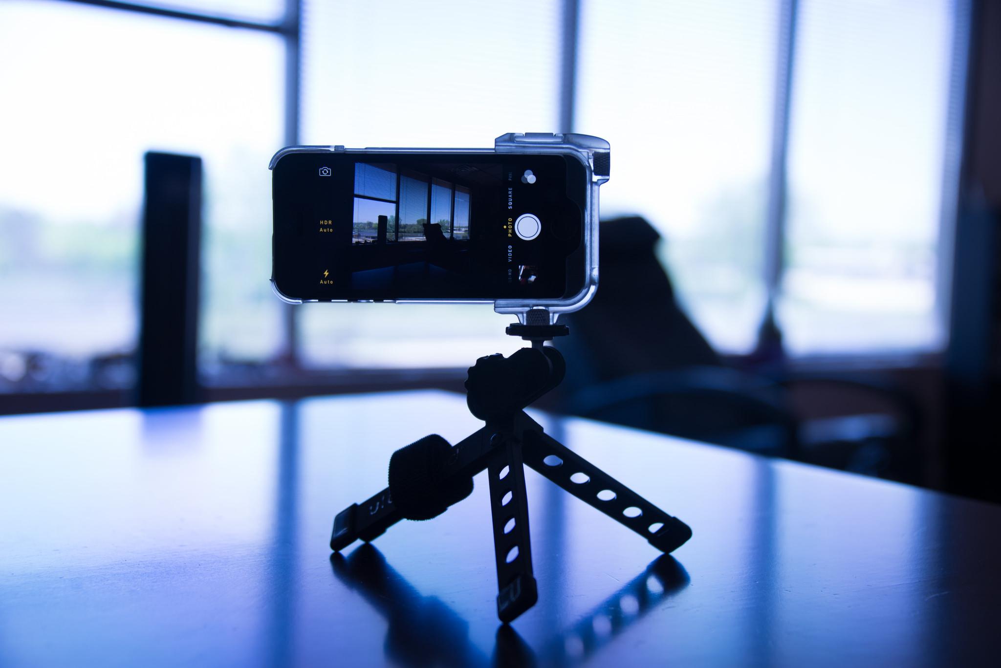 Айфонография 80 lvl: Полезные фотоаксессуары