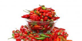 Для любителей поострее: простые и вкусные рецепты с чили