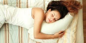 Как недостаток сна влияет на физические способности бегуна