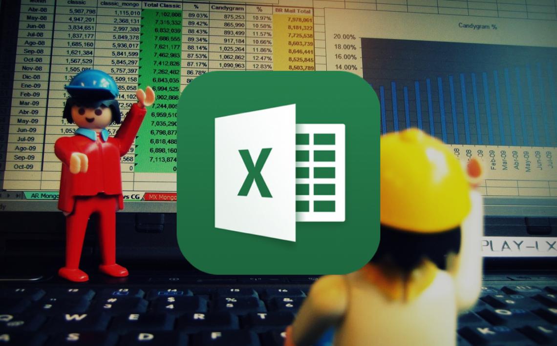 Сравнить таблицы и   Мир MS Excel