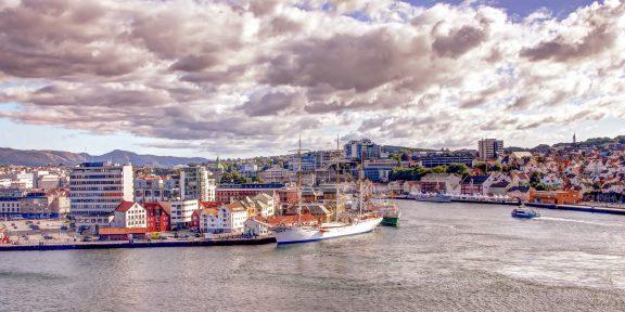 Зачем ехать в лучшую страну мира — Норвегию