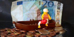 Советы читателей: меняем финансовое поведение во время кризиса