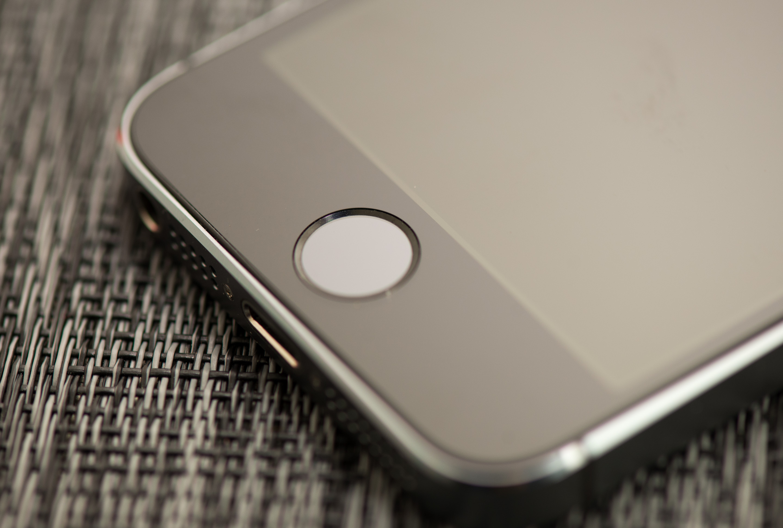 Новый патент для Touch ID существенно расширяет его функциональность
