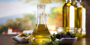 Всё, что вам нужно знать об оливковом масле