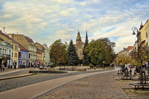 40 «вторых» городов мира, которые стоит посетить
