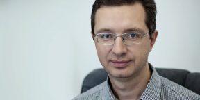 Рабочие места: Сергей Клёнкин, сооснователь digital-агентства Original Works