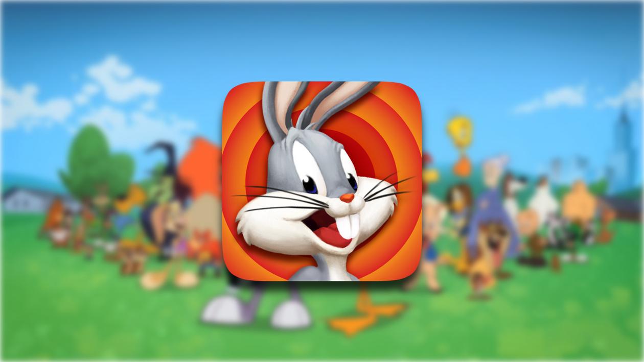 Looney Tunes Dash! - раннер для поклонников Warner Bros