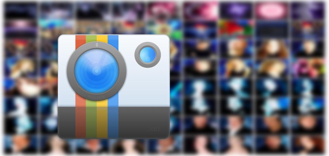PhotoDesk – практически полноценный Instagram для OS X