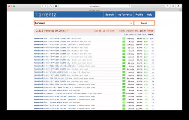 5 альтернативных торрент-трекеров закрывшемуся The Pirate Bay