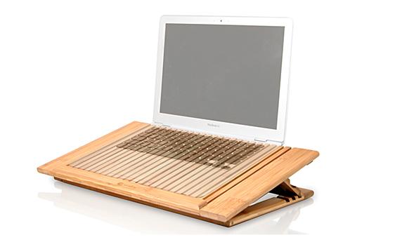 Macally ECOFANPRO: Эргономичная и экологичная подставка для MacBook