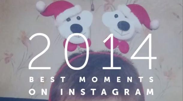 Iconosquare соберет лучшие моменты 2014 года из Instagram в один ролик