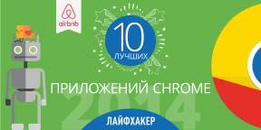 Лучшие приложения для Chrome 2014 года по версии Лайфхакера