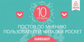 Лучшие статьи Лайфхакера 2014 года по мнению пользователей читалки Pocket