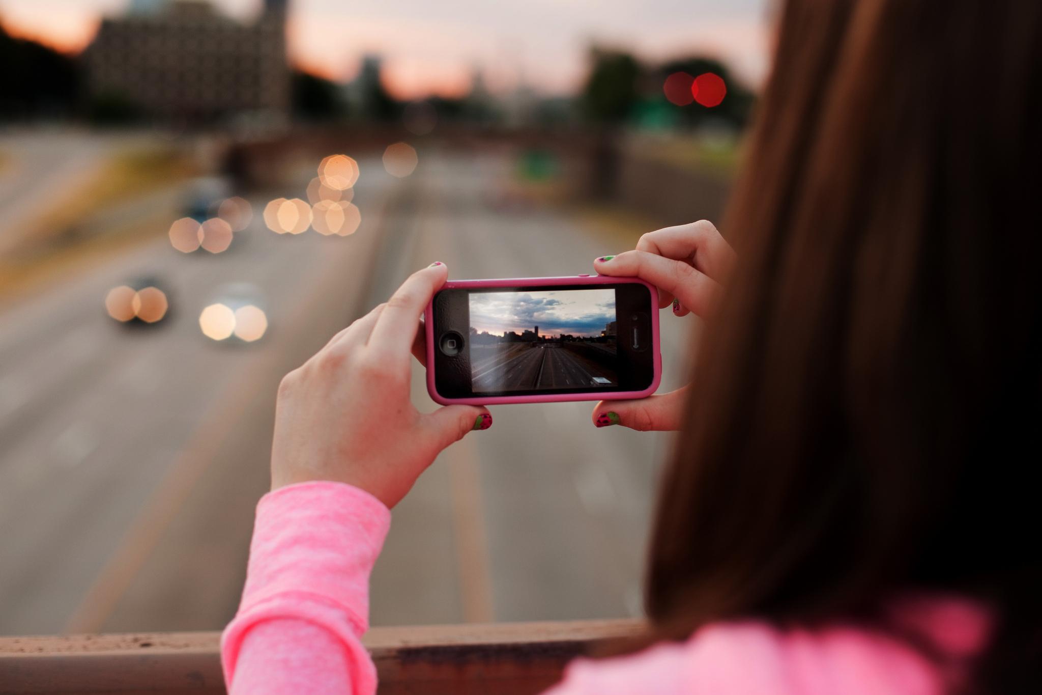 Айфонография 80 lvl: Осваиваем ручные настройки фото и видео