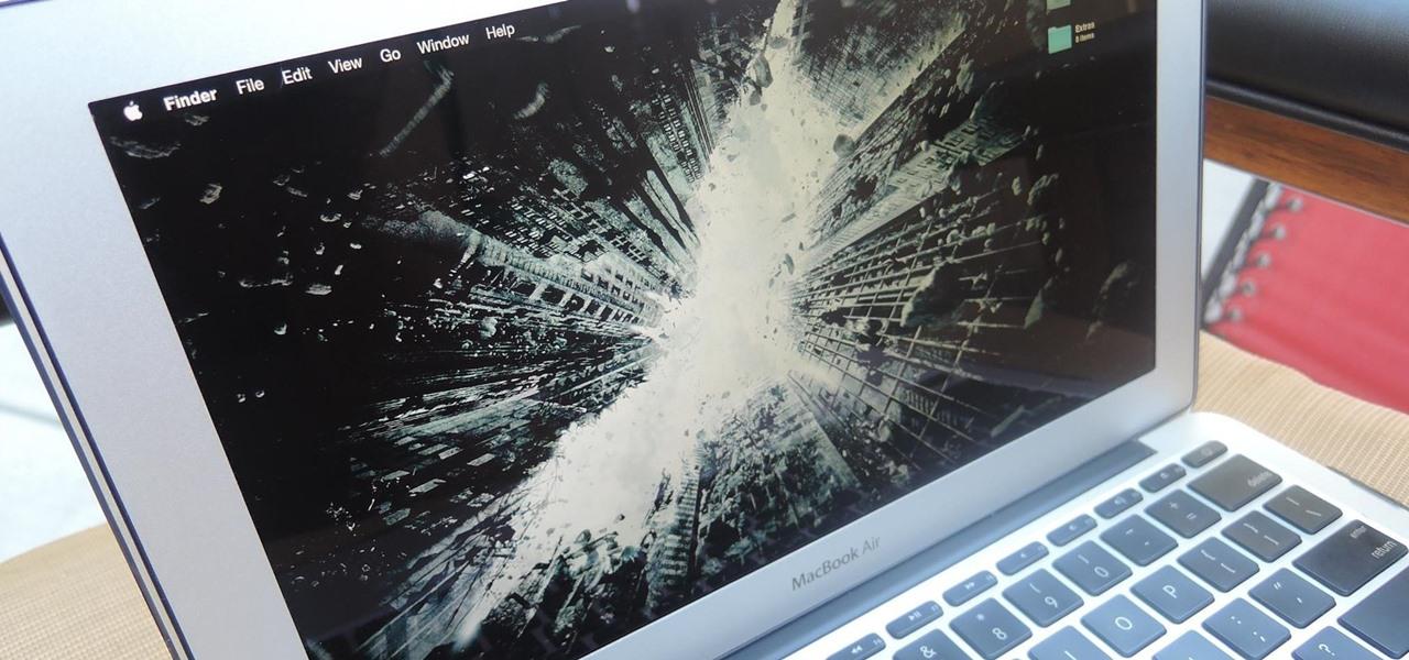 NinjaMode — быстрое переключение Dark Mode на Mac