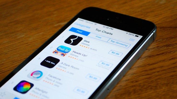 Как правильно просить пользователей поставить оценку приложению в App Store