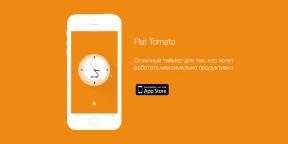 Flat Tomato — пожалуй, лучший таймер с техникой Pomodoro для iOS
